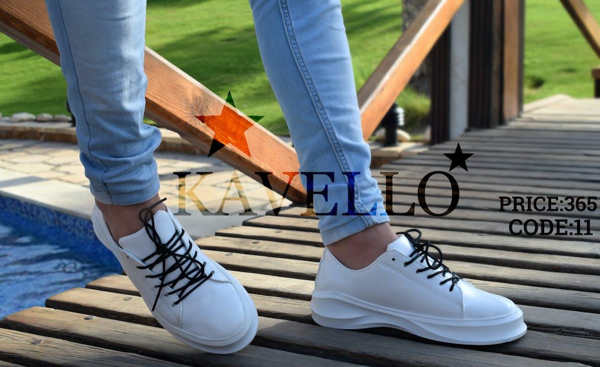 μόδα παπούτσια
