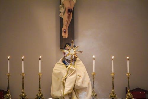 Foto profissional grátis de Brasil, capela, catedral, catolicismo
