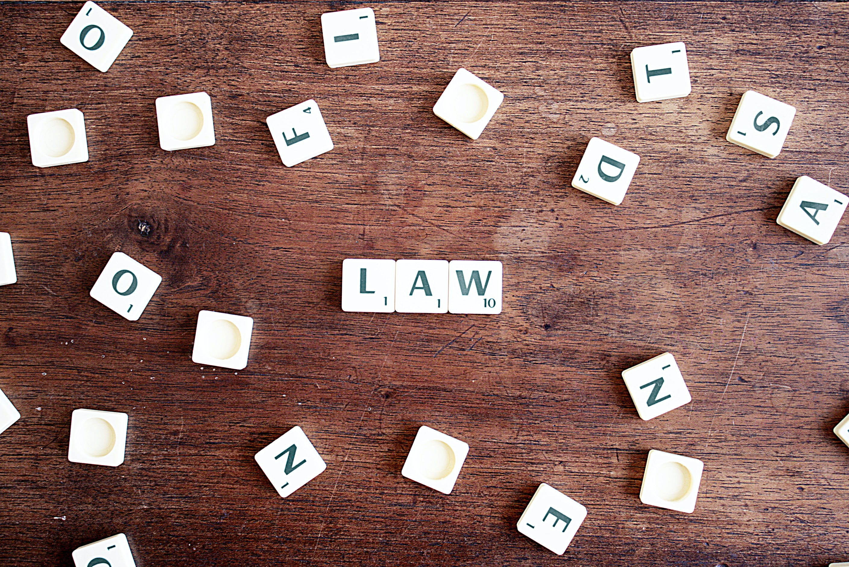 The Essential Laws of Attorneys Explained