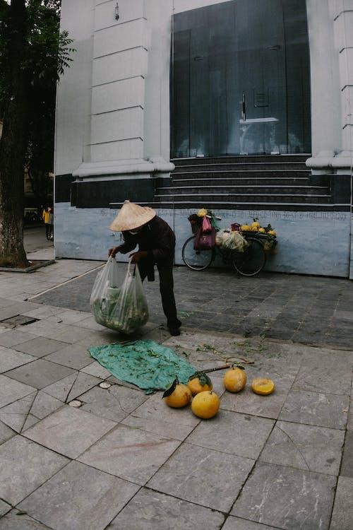 Foto stok gratis anonim, asal, Asia