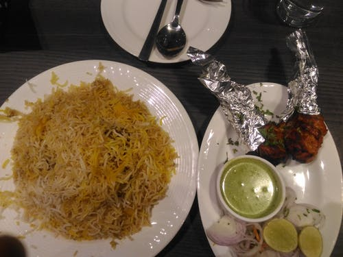 Free stock photo of biriyani, indian biriyani, mughal