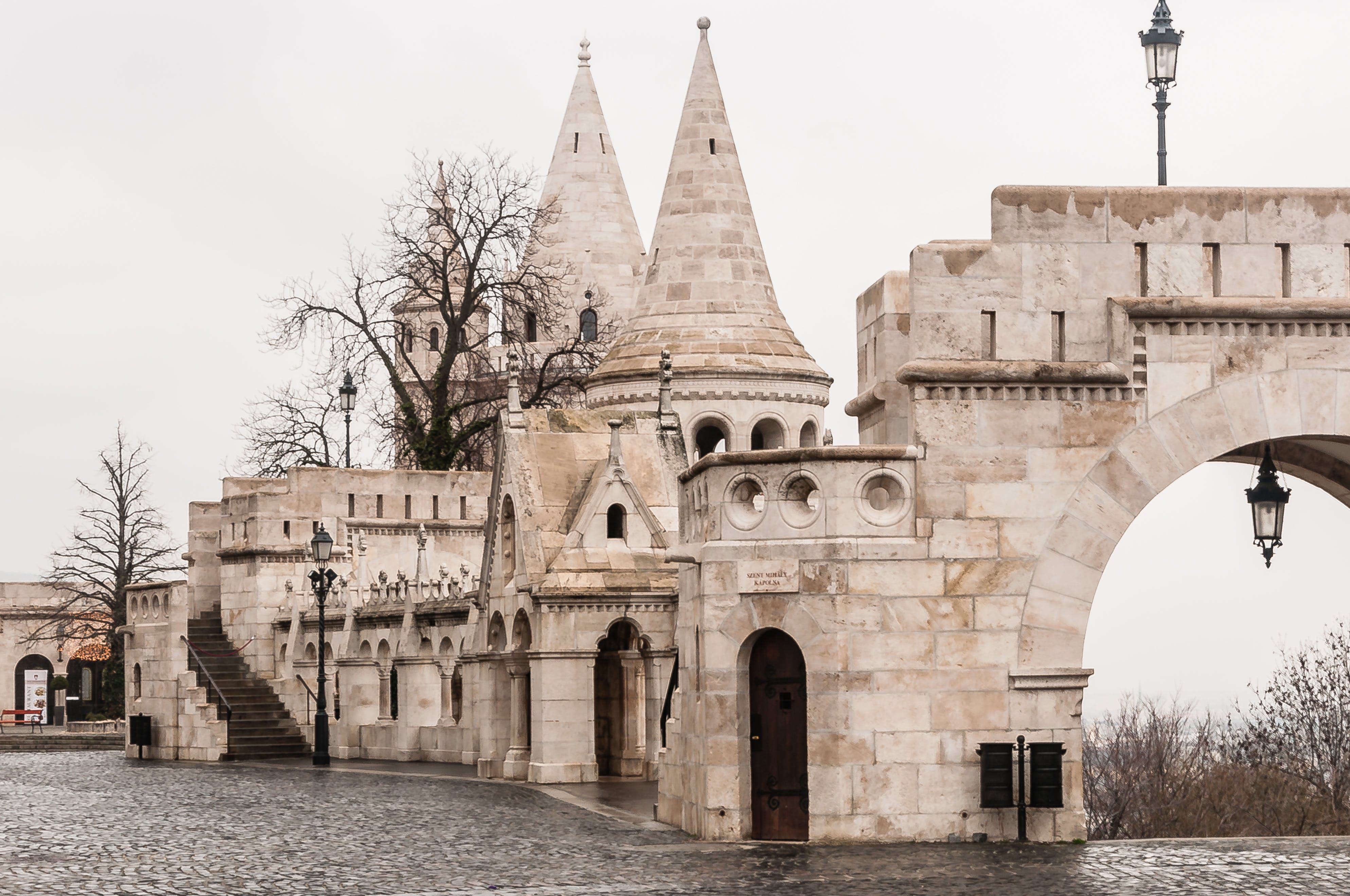 Gratis lagerfoto af borg, Budapest