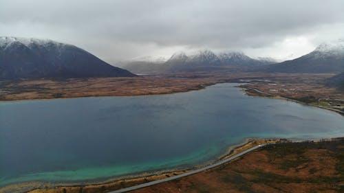 Foto profissional grátis de aventura, drone camera, façanha