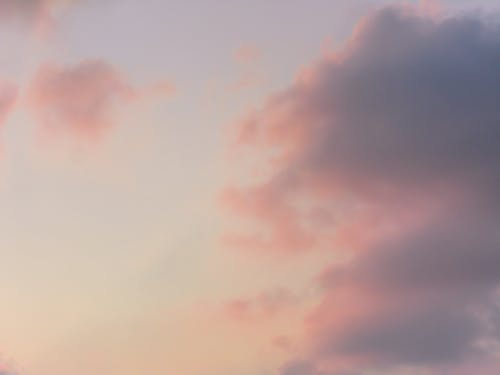 Immagine gratuita di cielo, luce del giorno, natura, nuvole