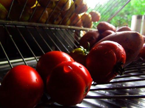 Бесплатное стоковое фото с cocina, comida, tomates, verduras