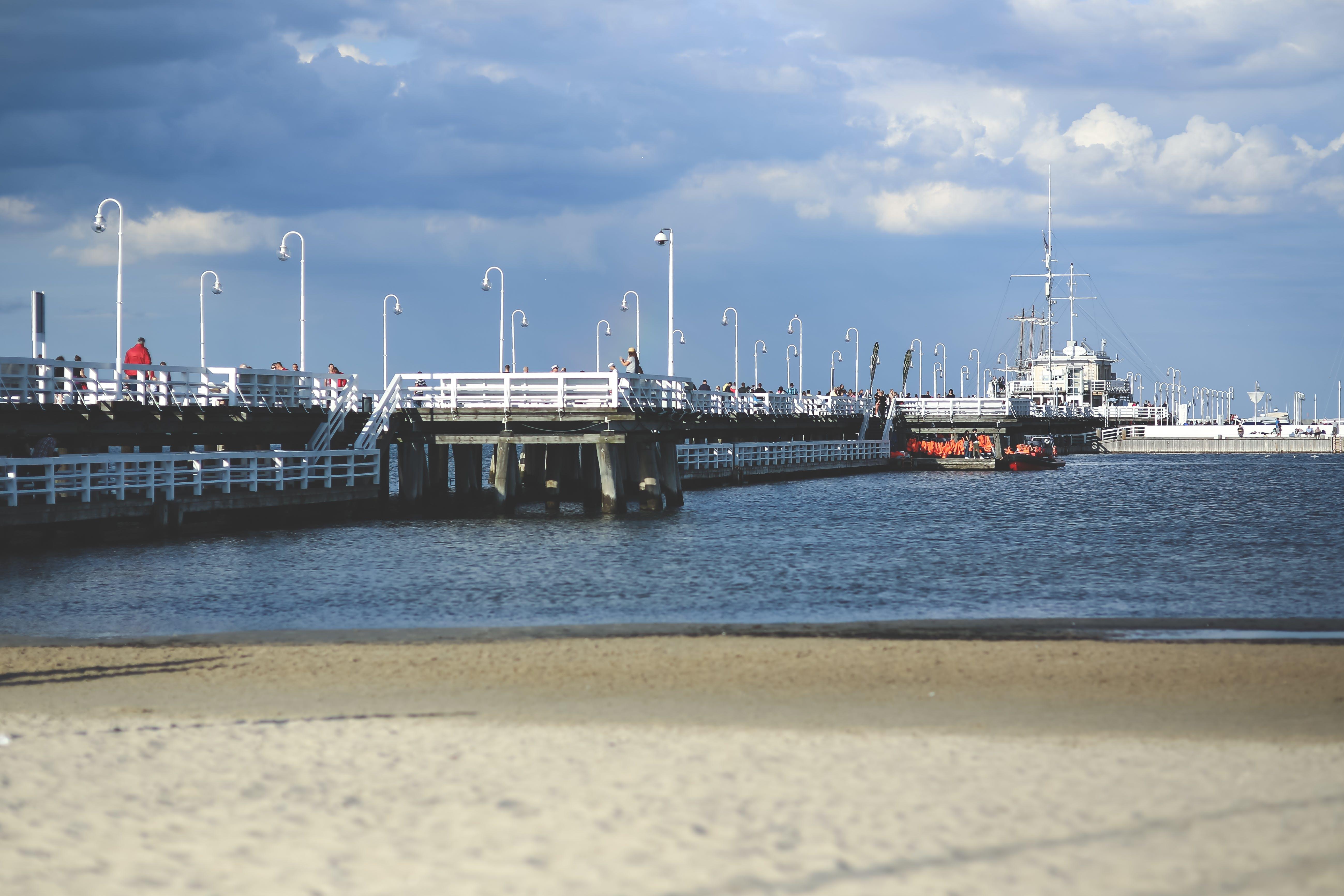 Gratis arkivbilde med båt, by, ferge, forsendelse