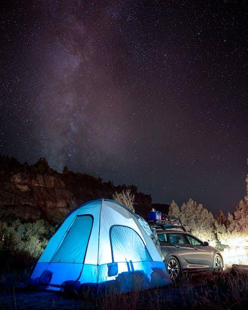 Základová fotografie zdarma na téma astronomie, buick, cestování, fotografie