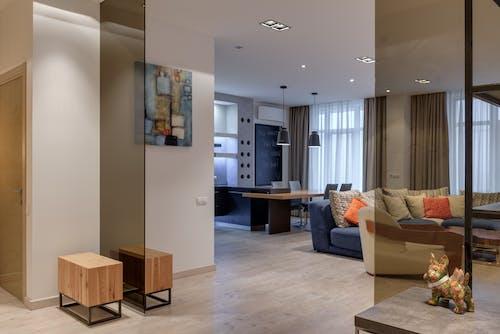 Kostenloses Stock Foto zu anders, couch, dekor, design