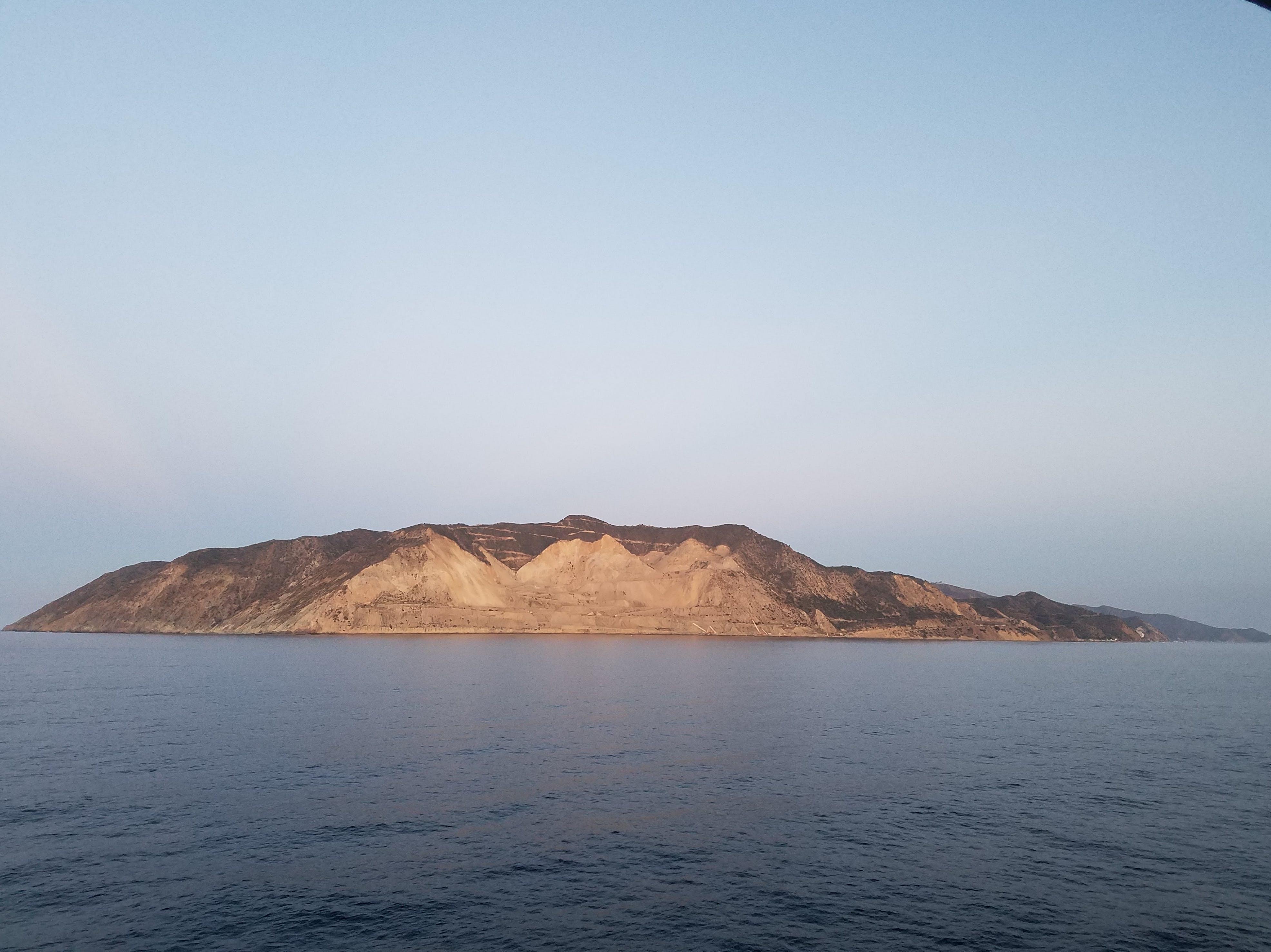 Free stock photo of beautiful, catalina island, island, nature