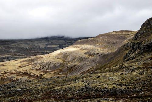 天性, 天空, 山, 山峰 的 免费素材照片