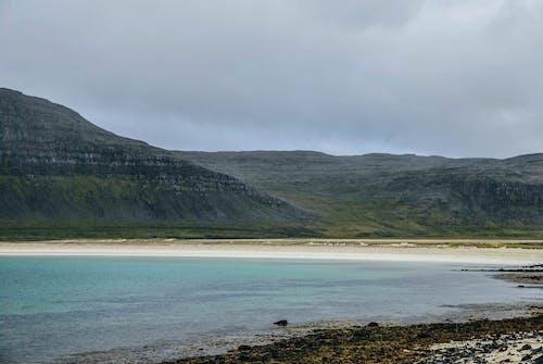 Free stock photo of iceland, landscape, mountain, nature