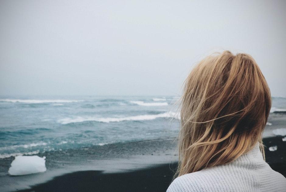 beach, dawn, daylight