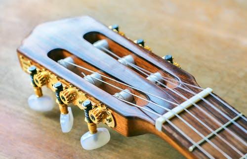 原本, 吉他, 弹吉他 的 免费素材图片