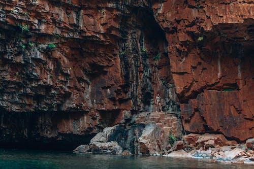 Foto d'estoc gratuïta de a l'aire lliure, aigua, barranc, Canyon