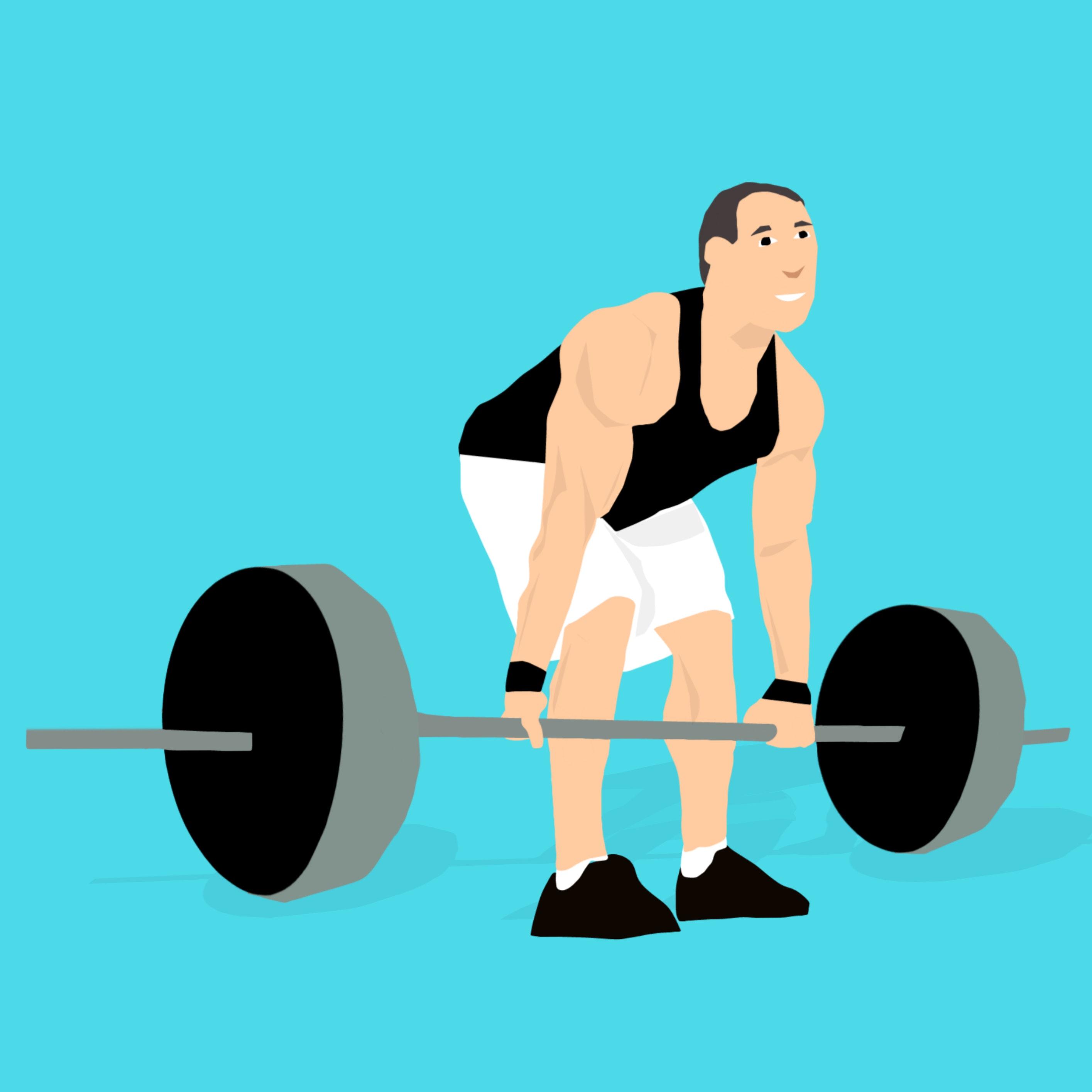 Foto Stok Gratis Tentang Angkat Berat Atlet Bagian Tubuh