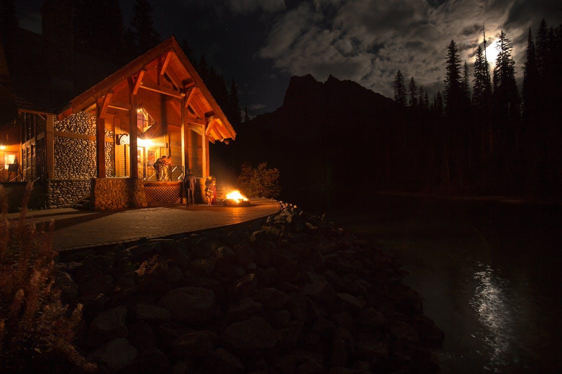 Free stock photo of british columbia, canada, emerald lake