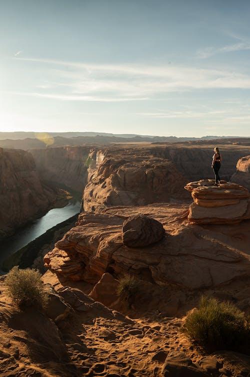 Základová fotografie zdarma na téma cestování, eroze, geologie, kámen