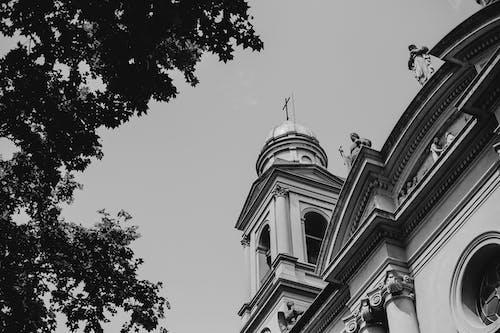 Gratis stockfoto met antiek, architectuur, attractie