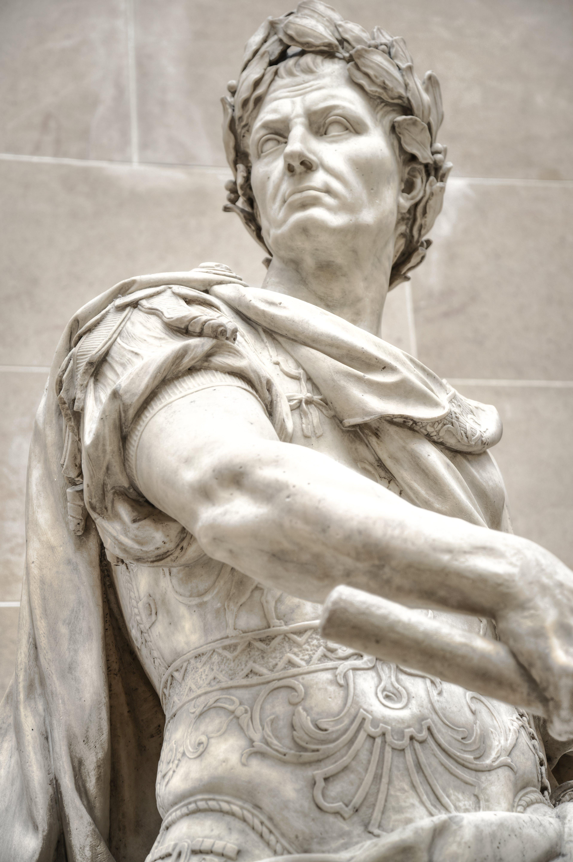 Roman persecution of Christians.