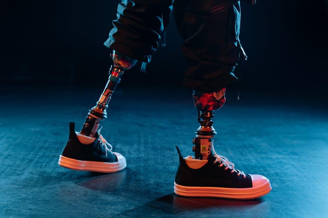 Future Medical clothing