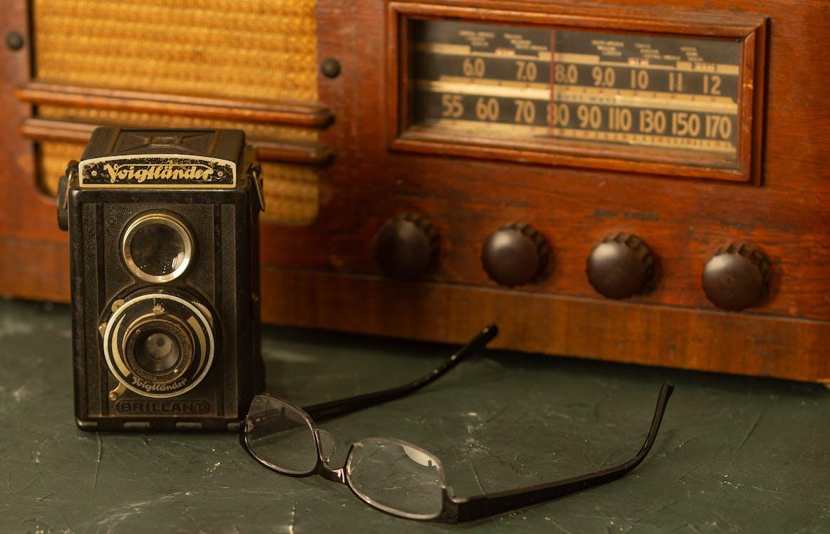 Foto stok gratis alat musik, analog, antik