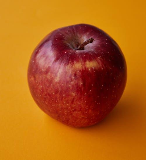 Gratis lagerfoto af æble, antioxidant, appetitligt