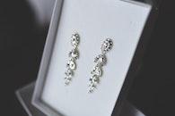 silver, wedding, jewellery