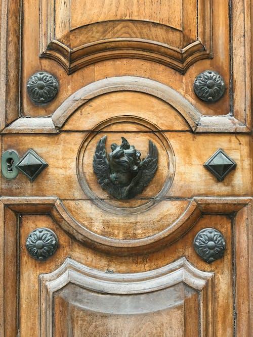 Základová fotografie zdarma na téma architektura, brána, cestování, církev