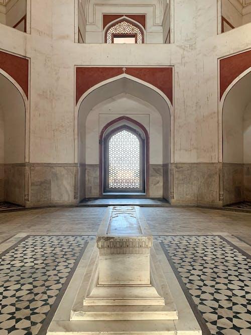 Mughal Emperor Humayuns Tomb