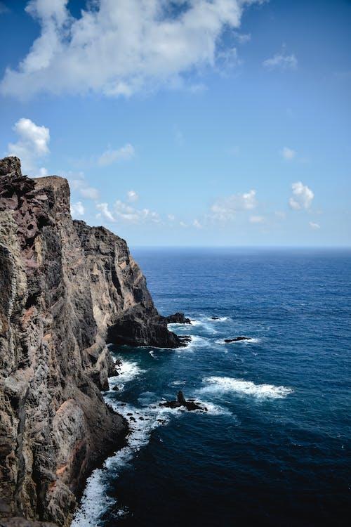 Imagine de stoc gratuită din albastru, castelo branco, cenușiu
