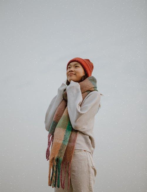 亞洲女人, 亞洲女性, 享受 的 免費圖庫相片