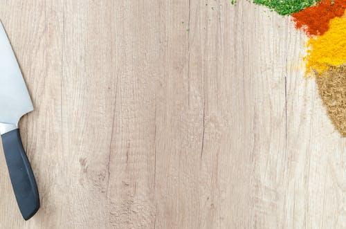 Δωρεάν στοκ φωτογραφιών με αγροτικός, επιφάνεια, κουρκουμάς, ξύλινος