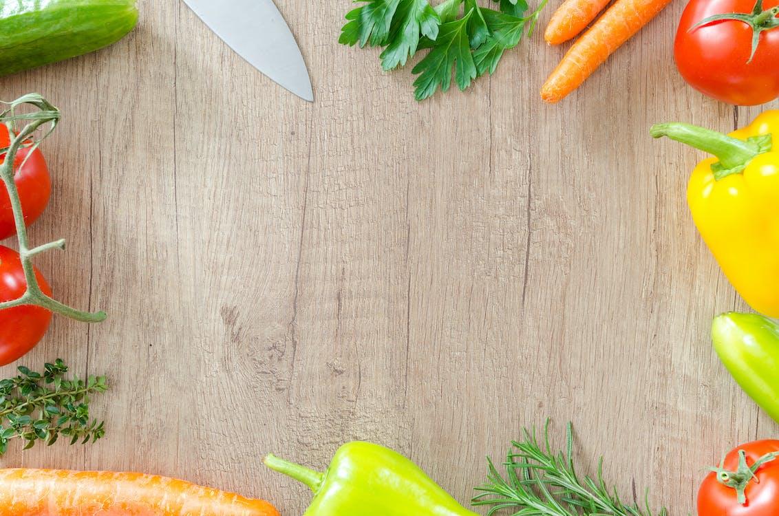 aliments, bois, carottes