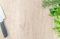 healthy, wood, green