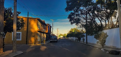 Free stock photo of calle, dramatic sky, durango