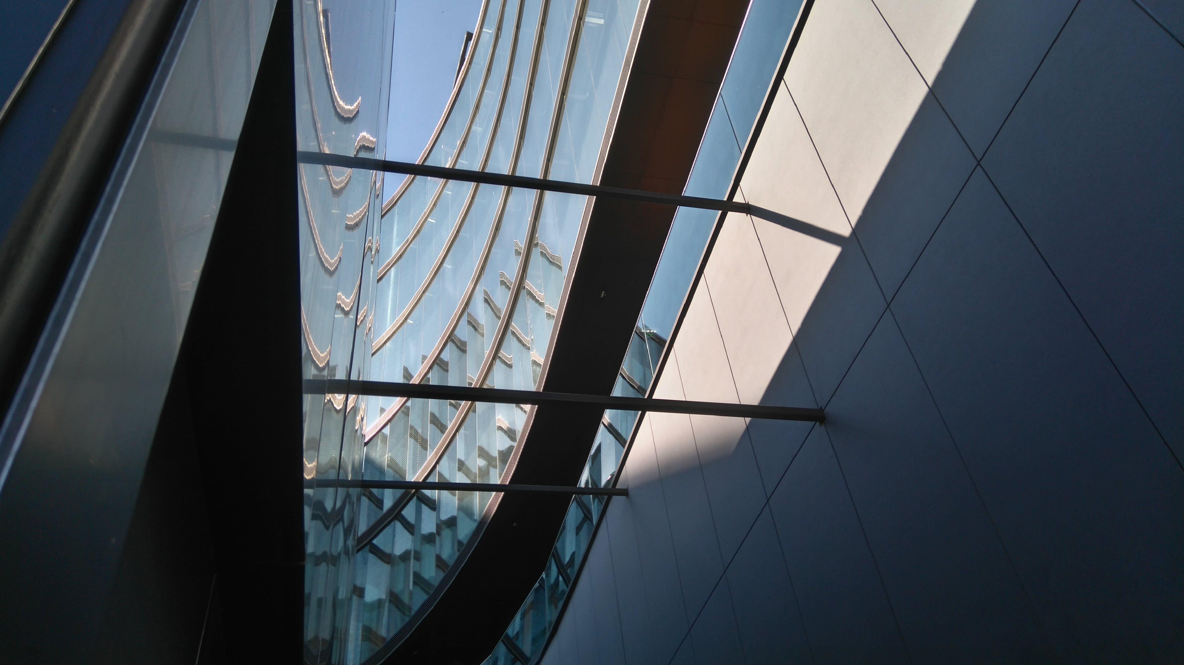 Architektur Bã¼Rogebã¤Ude | Kostenloses Foto Zum Thema Architektur Ba Rogeba Ude Glas