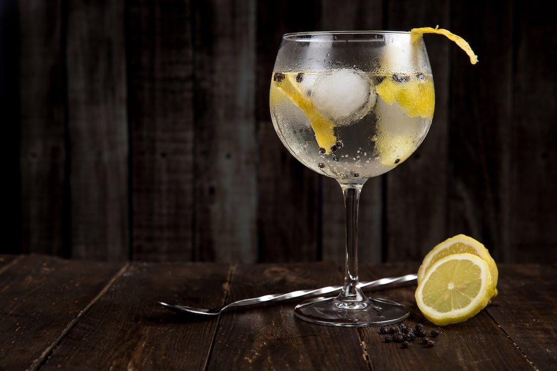 alkoholi, chilipippuri, cocktail