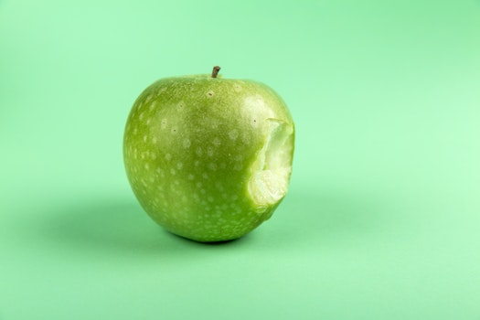Free stock photo of healthy, apple, sweet, fruit