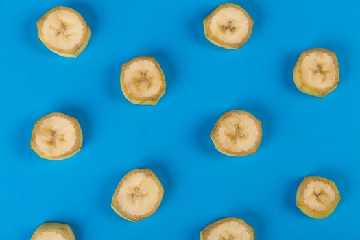 Free stock photo of food, healthy, blue, pattern