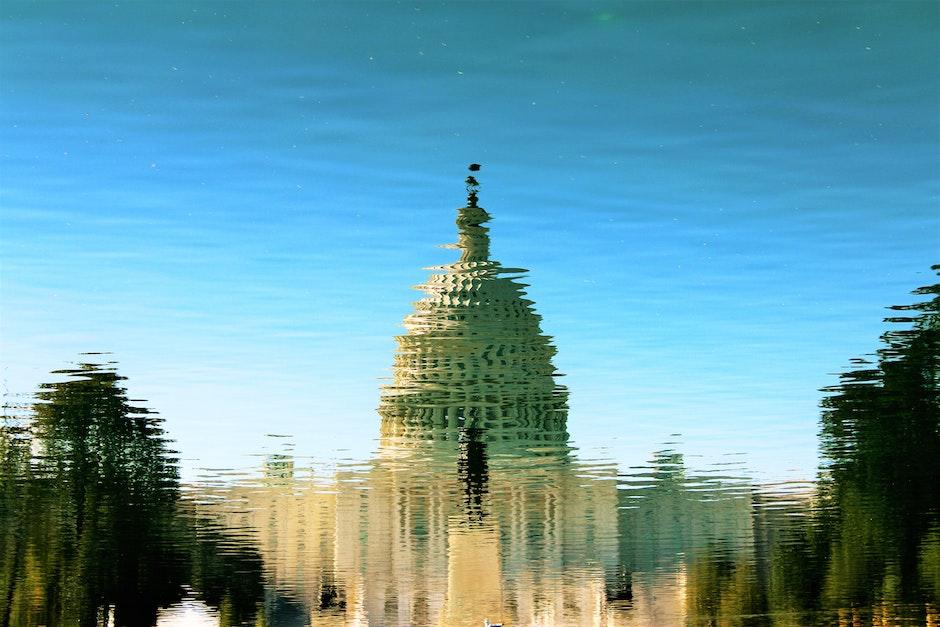 architecture, building, Capitol