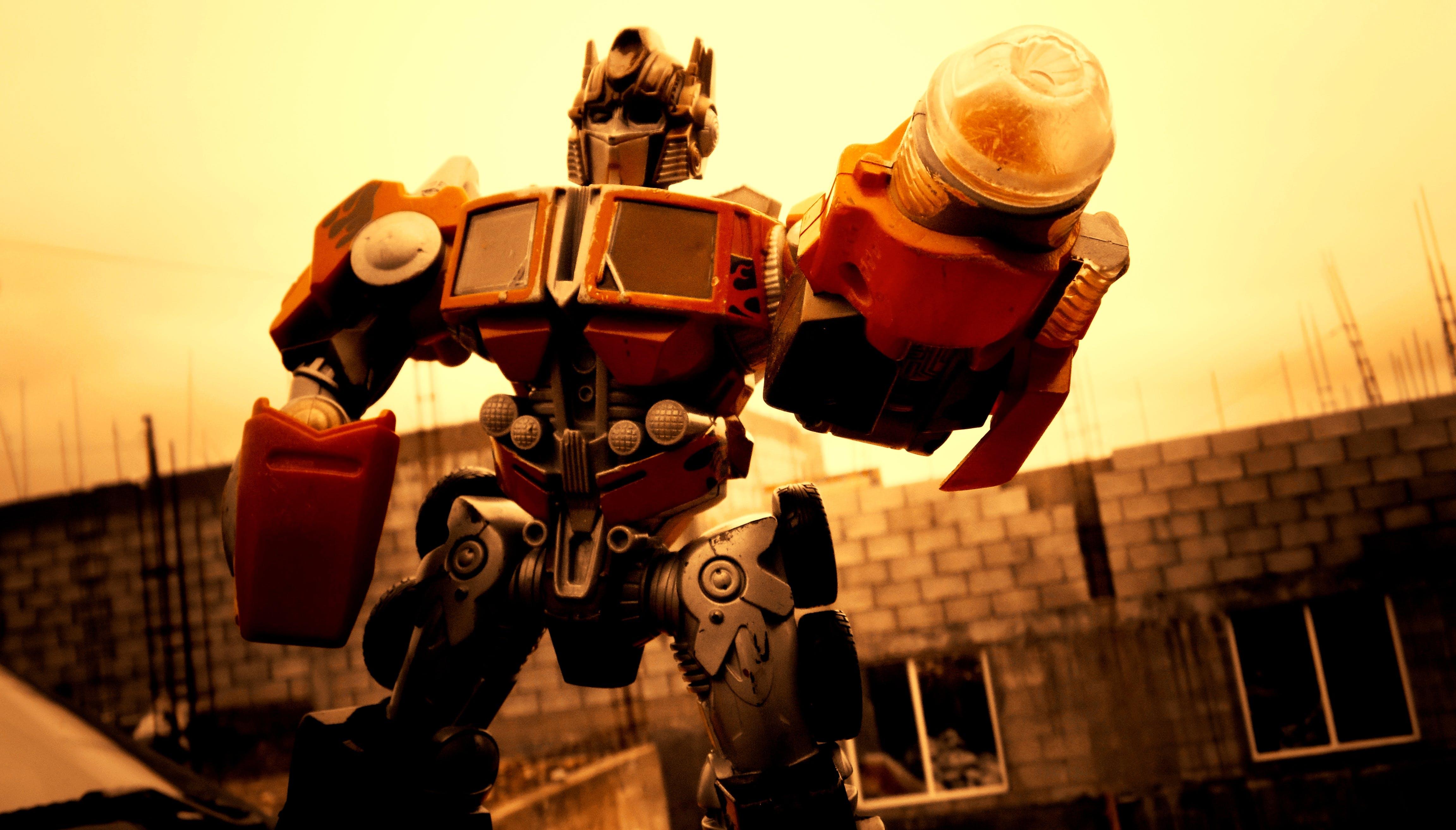 Free stock photo of fotografia, optimus prime, transformers