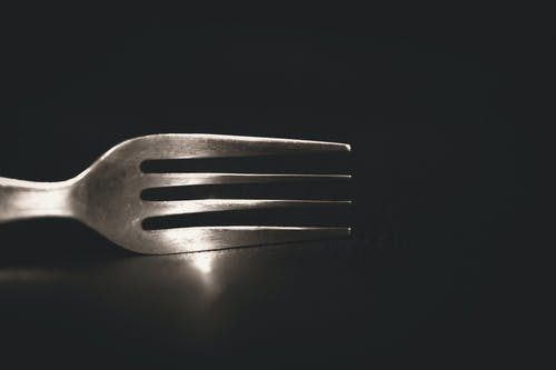Free stock photo of motivation, spoon, stainless steel