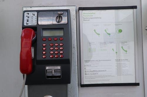 Gratis stockfoto met communicatie, plaats, telecommunicatie, telefooncel