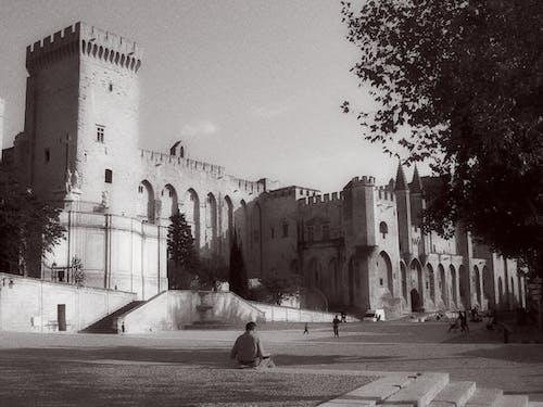 Free stock photo of analog, analog photography, catholic