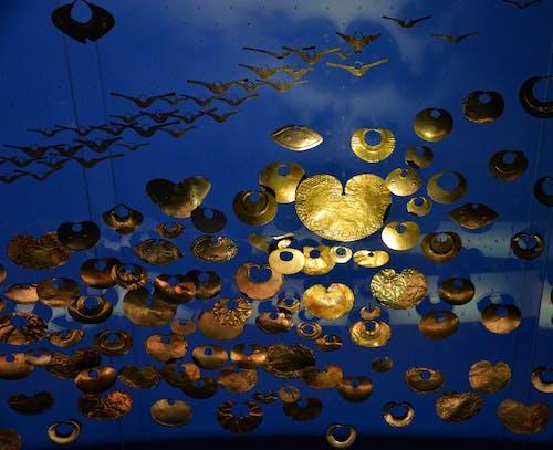 Imagine de stoc gratuită din bogota muzeul de aur