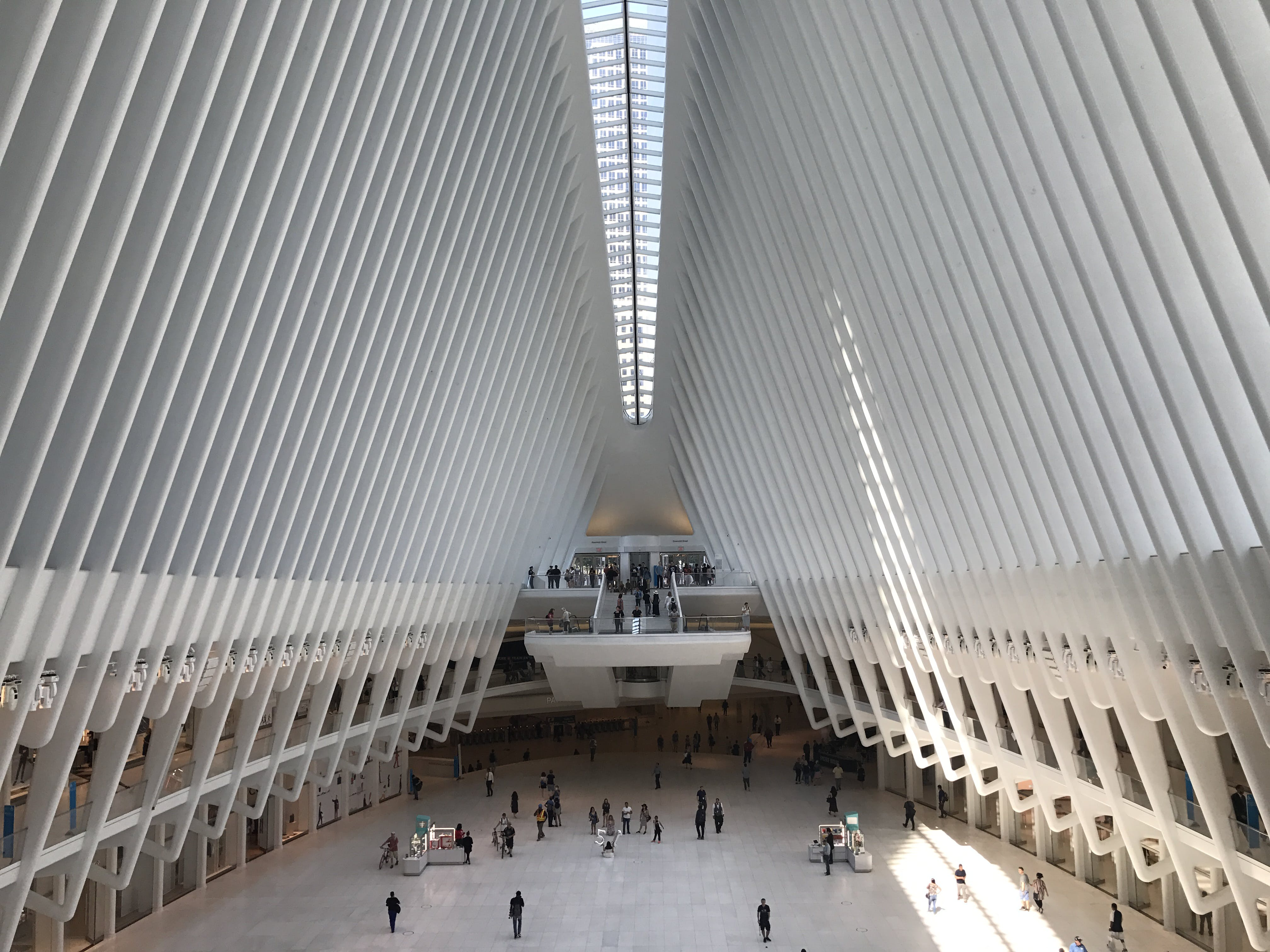 Free stock photo of manhattan, one world trade center, nyc, new york city