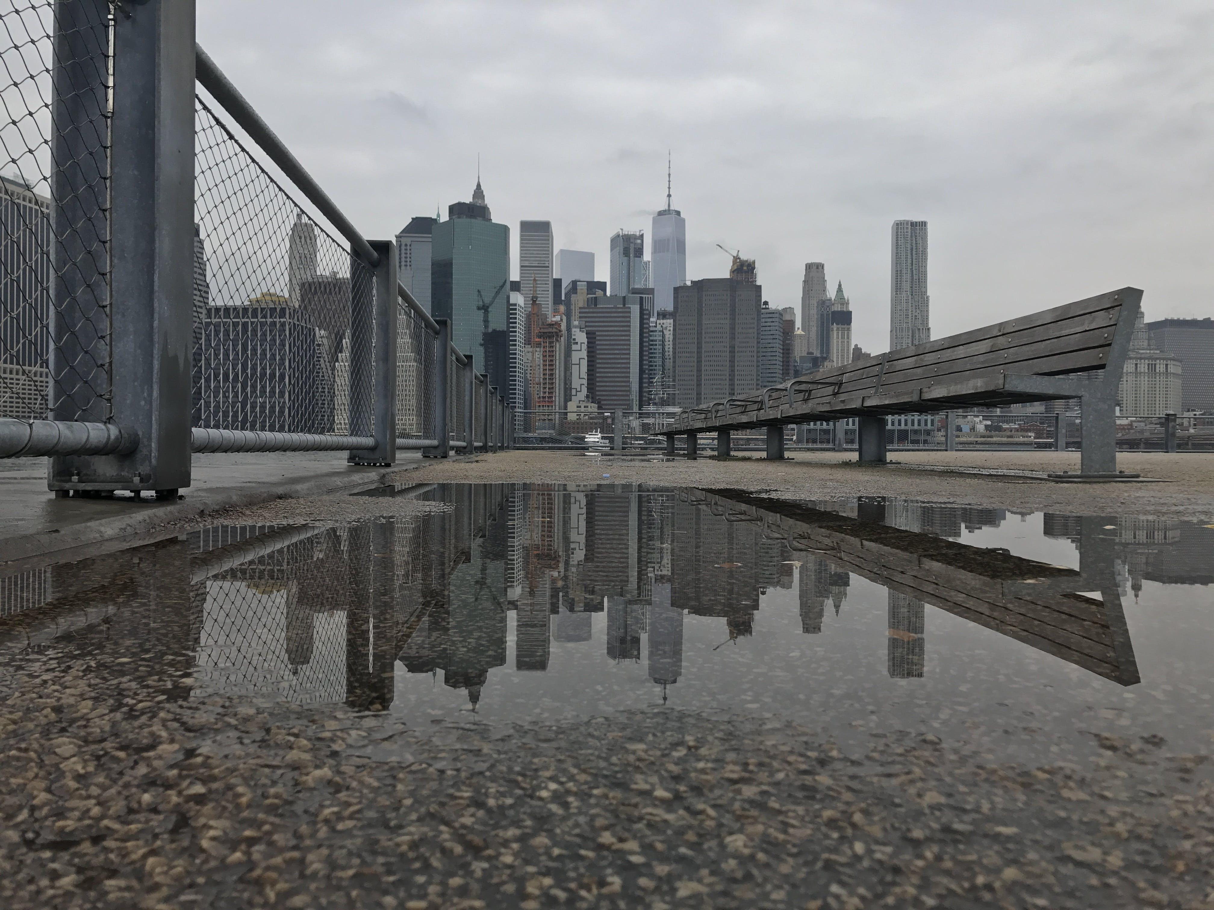 Free stock photo of brooklyn, manhattan, new york city