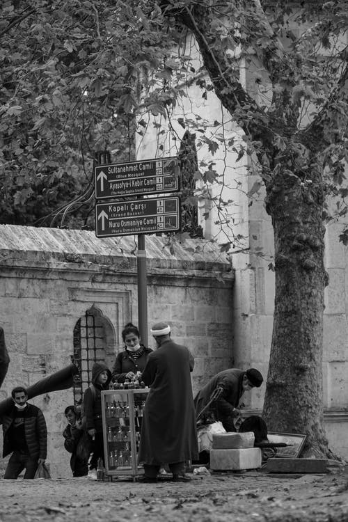 Бесплатное стоковое фото с булыжная мостовая, ислам, исламский