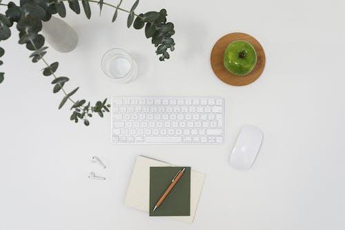 Apple Magic Mouse E Apple Magic Keyboard