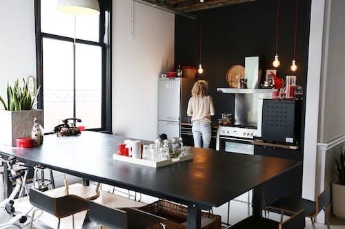 Free stock photo of kitchen